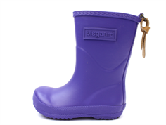 Bisgaard rubber boots purple