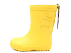 Bisgaard rubber boot yellow star