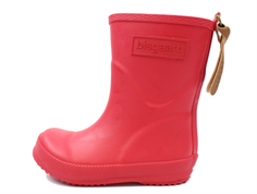 Bisgaard rubber boot red