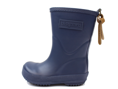 Bisgaard wellington boots navy