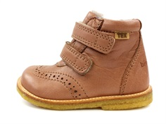 Bisgaard winter boots sienna with velcro and TEX