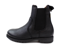Bisgaard winter ancle boot black with TEX