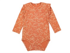 Soft Gallery body Fifi autumn leaf flowerdust