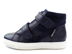 Bundgaard Axel winter sneaker navy with TEX