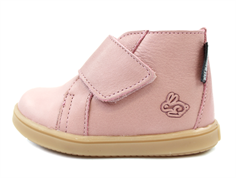 Bundgaard Isac winter toddler shoe old rose with TEX
