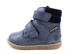 Bundgaard winter boot Rabbit navy with TEX