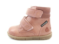 Bundgaard winter boot Rabbit old rose with TEX