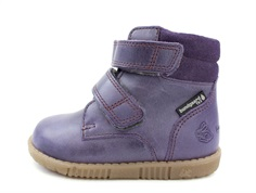 Bundgaard winter boot Rabbit orchid with TEX