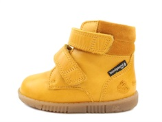 Bundgaard winter boot Rabbit yellow with TEX