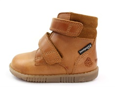 Bundgaard winter boot Rabbit tan with TEX