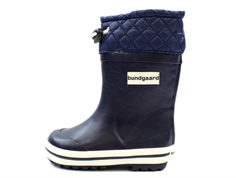Bundgaard winter rubber boot navy sailor