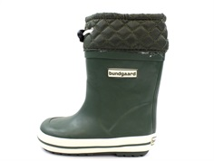 Bundgaard winter rubber boot army sailor
