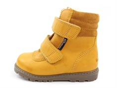 Bundgaard winter boot Tokker yellow with TEX