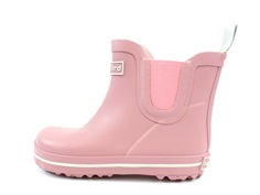 Bundgaard rubber boot old rose
