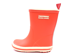 Bundgaard rubber boot blood orange