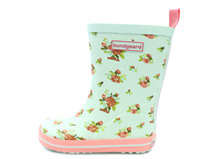 Bundgaard rubber boot mint roses