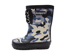 Bundgaard rubber boot camo