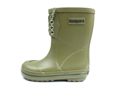 Bundgaard rubber boot olive