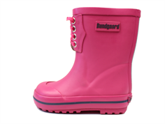 Bundgaard rubber boot raspberry