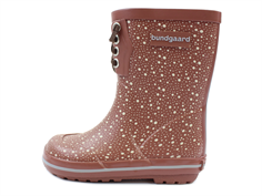 Bundgaard rubber boot dots