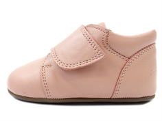 Bundgaard Tannu slippers old rose