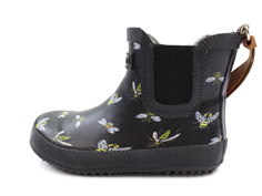 Bisgaard rubber boot black bees