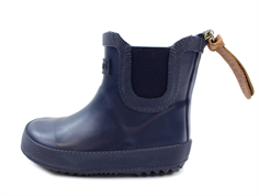Bisgaard rubber boot blue