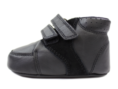 Bundgaard prewalker black with velcro