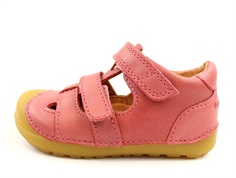 Bundgaard prewalker sandal soft rose