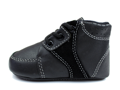 Bundgaard prewalker black with laces