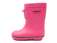 Bundgaard winter rubber boot fuchsia/raspberry