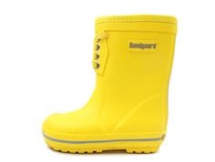 Bundgaard winter rubber boots yellow