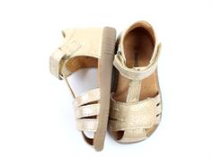 3474e38455a Buy Bundgaard sandal Roberta champagne at MilkyWalk