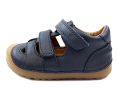 cb615e44283 Bundgaard Prewalker sandal navy