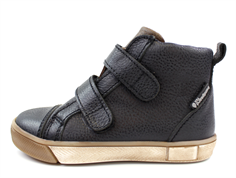 Bundgaard boot Kyle black with TEX