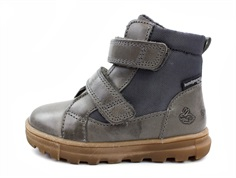 Bundgaard winter boot Tokker black with TEX