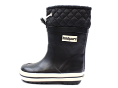 Bundgaard winter rubber boot black sailor