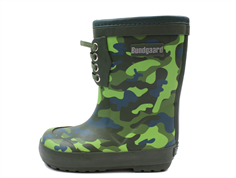 Bundgaard winter rubber boot camouflage