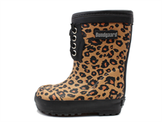 Bundgaard winter rubber boot leopard