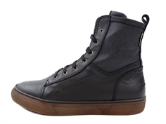 Bundgaard Jasper winter sneaker black with TEX