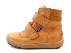 Bundgaard winter boot Ivar tan with TEX