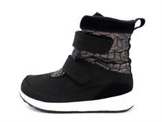 Bundgaard winter boot Desi black/gold with TEX