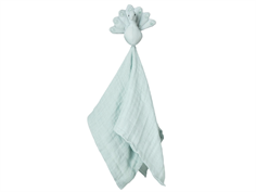 Cam Cam muck cloth peacock blue mist