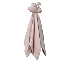 Cam Cam muck cloth swan dusty rose