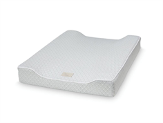 Cam Cam changing mat peacock gray