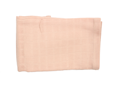 Cam Cam Muslin cloth diaper blush