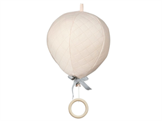 CamCam turbulence balloon music mobile Rose
