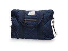 Cam Cam diaper bag navy