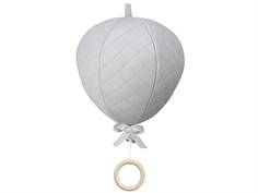 CamCam turbulence balloon music mobile Gray