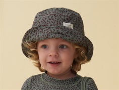 Soft Gallery US GI junglehat Camden oil green leospot